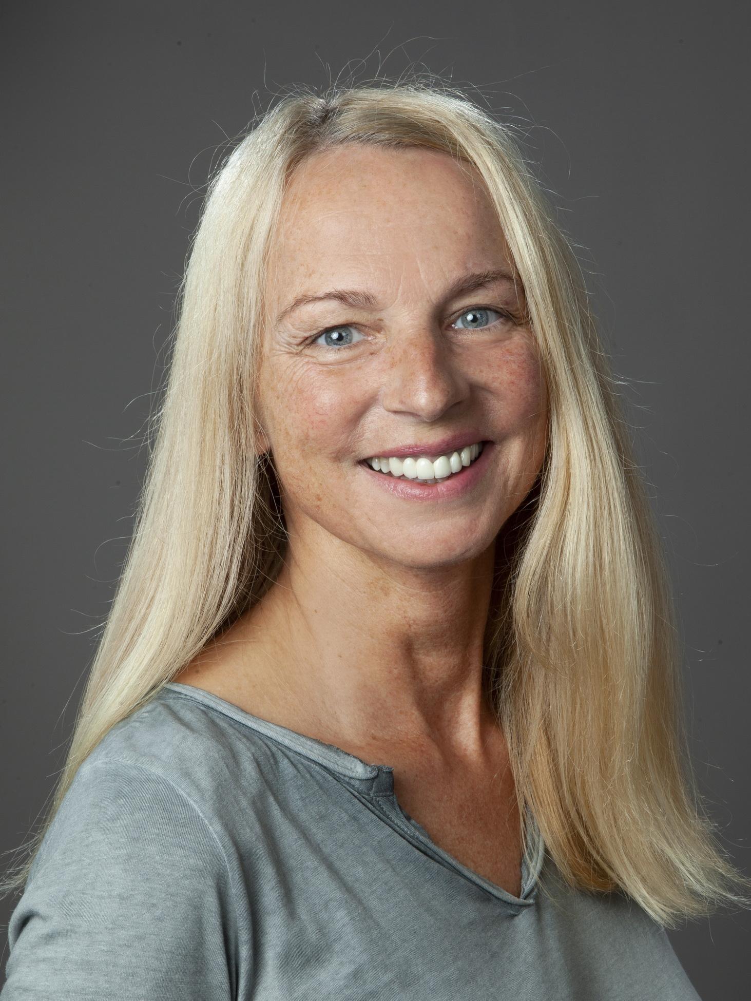 Fotografenmeisterin Astrid Poeppel