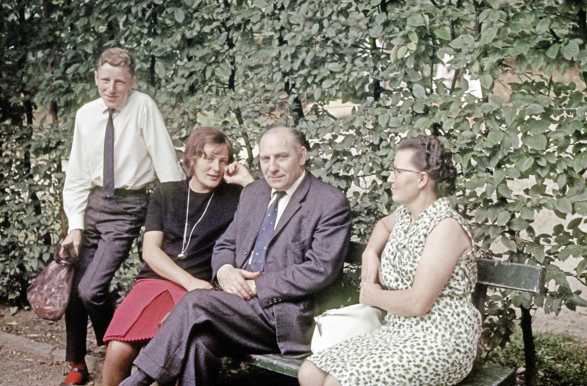Familie Pöppel